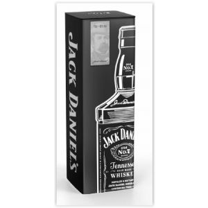 Whisky jack daniels botella de 70cl
