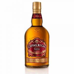 Whisky chivas regal extra bot 70cl