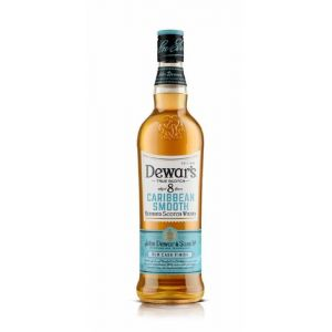 Whisky dewars 8 años botella 70cl