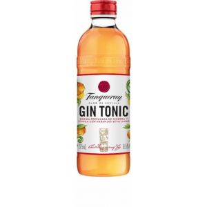 Ginebra ready to drink tanqueray london  275ml