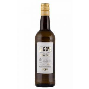 Vino manzanilla la goya 75cl
