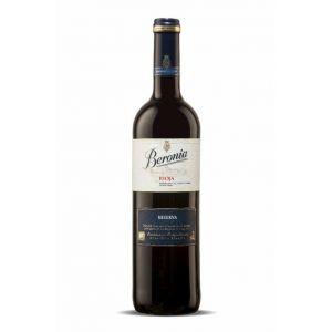 Beronia vino rioja reserva magnum