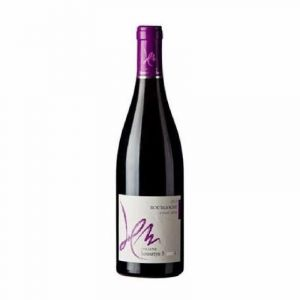 Vino francia pinot noir bourgogne 75cl