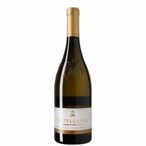Vino rioja blanco campellania  75cl