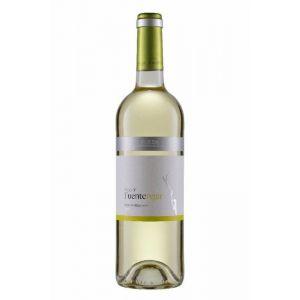 Vino blanco d.o. rueda pago de fuentevega bor 75cl