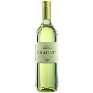 Vino blanco fragata 75cl