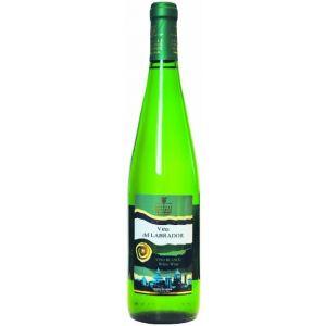 Vino blanco viña del labrador  75cl
