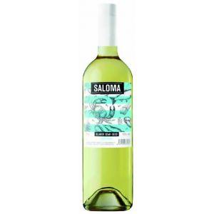 Vino aljarafe blanco saloma 75cl