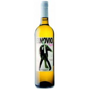 Vino blanco el novio perfecto 75cl
