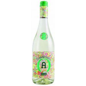Vino blanco semidulce amatista  75cl
