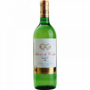 Vino blanco semiseco señorio de heliche 75cl