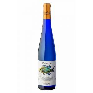Vino albariño faustino rivero botella 75cl