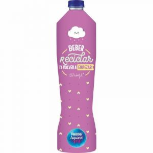 Agua mineral wonderful pet 1l