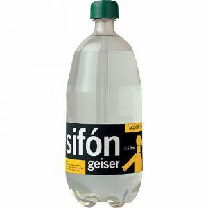 Sifon   geiser  1,5l