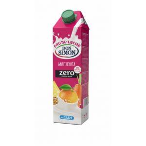 Bebida fruta func multifrt don simon brick 1l