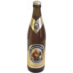 Cerveza franziskaner botella 50cl