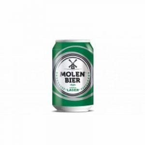 Cerveza molen bier lata 33cl