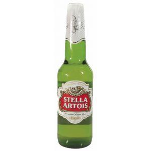 Cerveza stella artoi botella 33cl