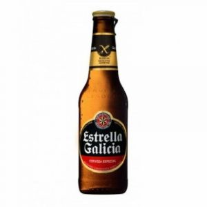 Cerveza celiacos estrella galicia bot 33cl