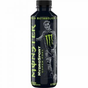Bebida hydro sport striker monster pet 650ml
