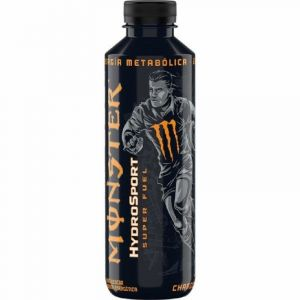 Bebida hydro sport charge monster lata 650ml