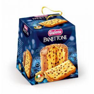 Panettone margarina giulietta caja 500g
