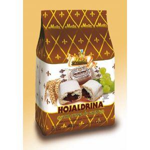 Hojaldrinas de crema cacao mata bolsa 400g