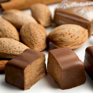 Deliciosa chocolate san enrique bolsa 500gr