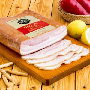 Bacon ahumado frimancha corte