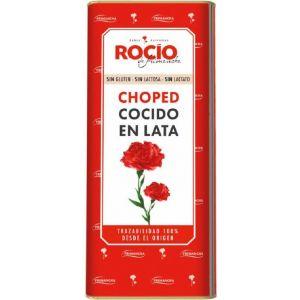 Chopped frimancha lata corte