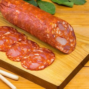 Chorizo extra revilla al corte