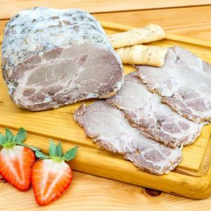 Carne mechada dominguez del valle al corte
