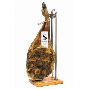 Paleta cebo 50% raza iberica sierra de codex pza 5,2 a 5,6 kg