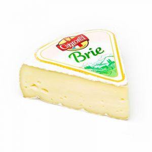 Queso brie cantorel cuña 200g aprox.