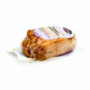 Pechuga pollo asada carloteña pieza 250gr