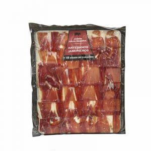 Jamon g.reser artesanos jamoneros sobre 170gr