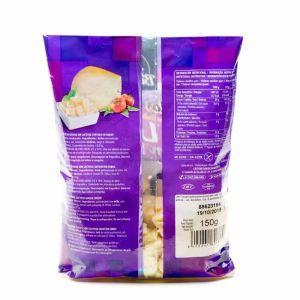 Queso tacos ensalada sin lactosa tgt 150gr
