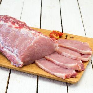 Filete de lomo de cerdo