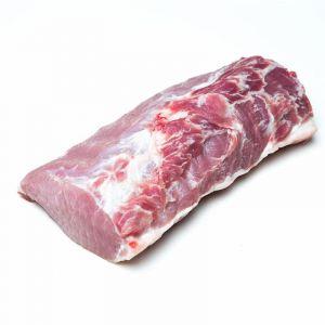 Lomo de cerdo trozo 1kg aprox.
