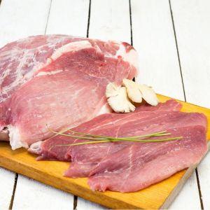 Filete de jamón de cerdo