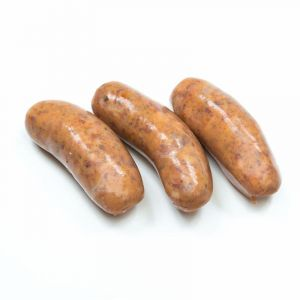 Chorizo criollo  granel