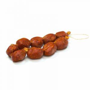 Chorizo fresco de bola dulce dominguez del valle