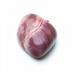 Corazón de cerdo