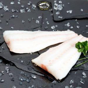 Bacalao fresco skrei filete 2-4 kilos