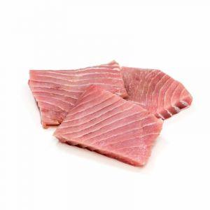 Ventresca de atún a granel