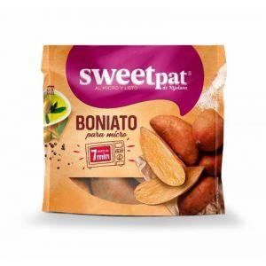 Boniato micro sweetpat bolsa 400gr