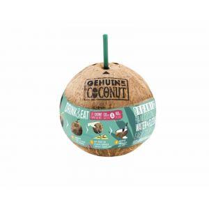 Coco coconut genuine pieza 700gr