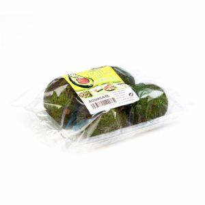 Aguacate    bdja 450g aprox