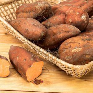 Batatas    granel
