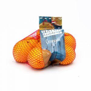 Naranja zumo   bolsa 2k aprox